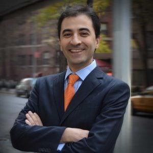 Dr.Michael Reshad