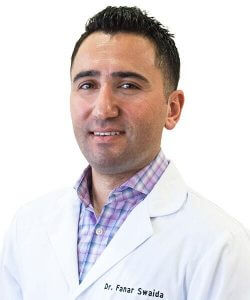 Dr.Fanar Swaida