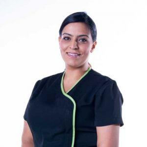 Dr.Kirrin Punia