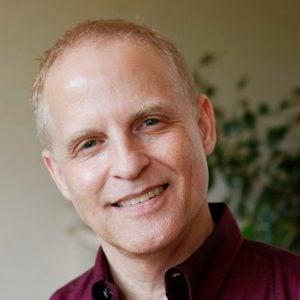 Dr.Randy Martin