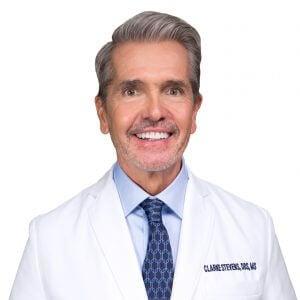 Dr.Clarke Stevens