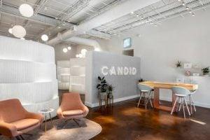 candid studio