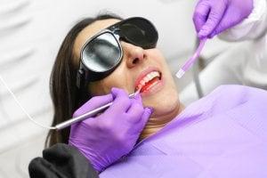 LANAP laser gum surgery