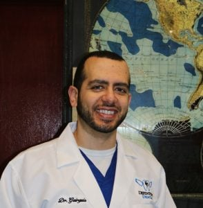 Dr.Peter Guirguis
