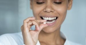 oral probiotics for mouth health