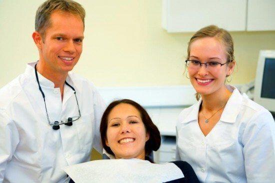 dentiste sympa
