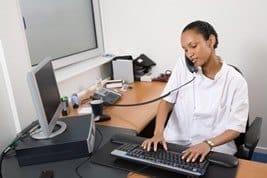 Le métier de secrétaire médicale