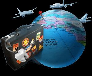 voyage dentaire à l'étranger
