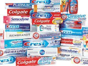 Comment choisir un dentifrice ?