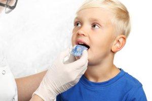 contention orthodontie