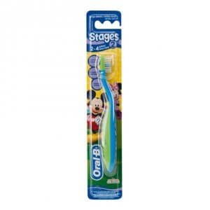 oral b stage 2
