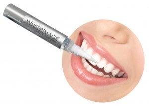 stylo blancheur