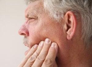 douleur mâchoire