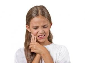 douleur à la mâchoire