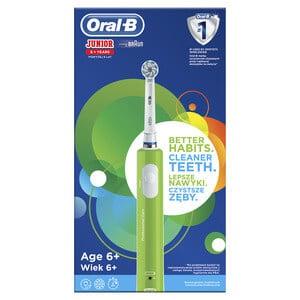 Brosse à dents Junior Oral-B