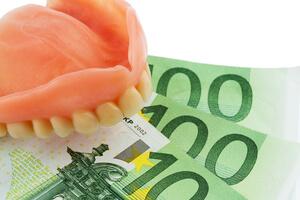 Soins dentaires trop chers