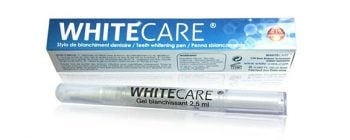 Stylo blancheur White Care