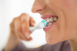 brosses à dents électriques