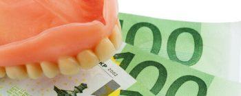 crédit dentaire
