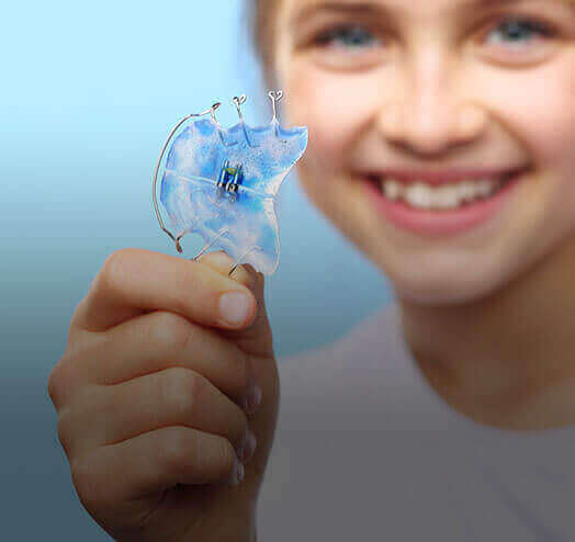 Guide orthodontie