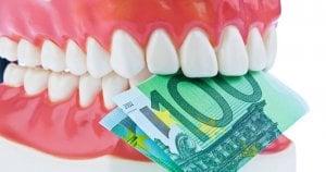 Remboursement prothèses dentaires