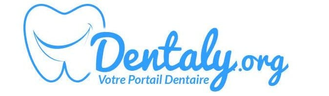 logo dentaly