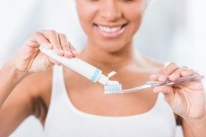dentifrice dents sensibles