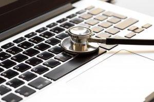 Diagnostic en ligne