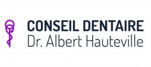 Dr Albert Hauteville