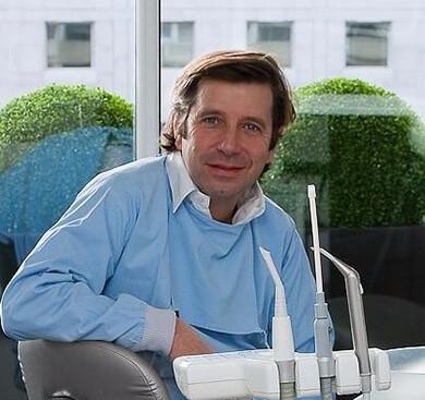 Dr. Pierre Sultan