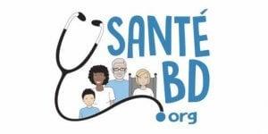 Logo des fiches SantéBD