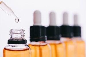 huile bénéfique contre la douleur perlèche