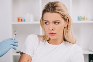 conséquence fâcheuse: pas de suivi dentaire