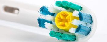 brosse à dents électriques