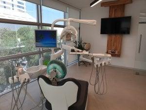 Cabinet dentaire en Turquie