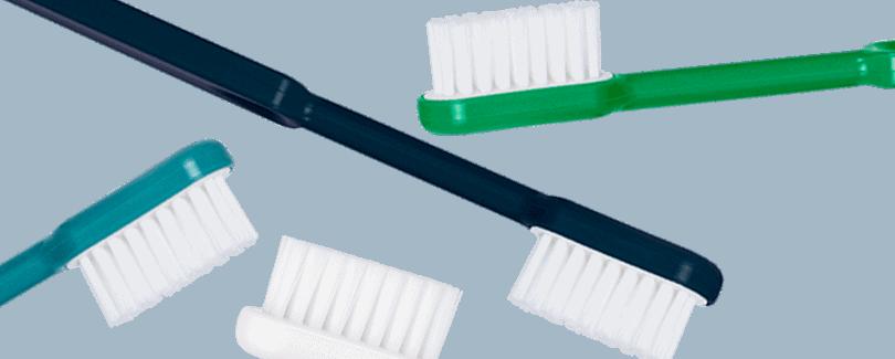 Brosse à dents Caliquo