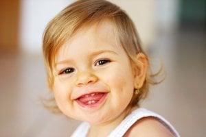 langue bébé