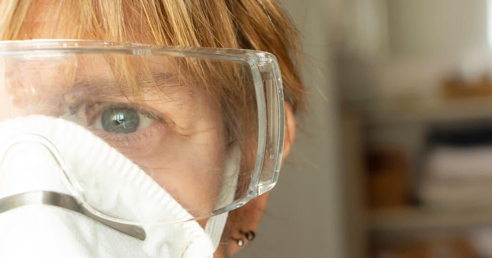 équipement protection dentistes