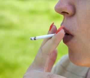 tabagisme et cancer de la bouche