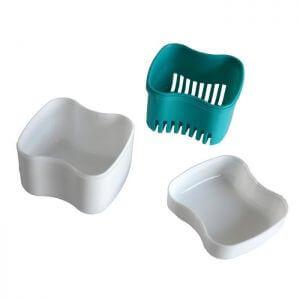 boite à dentier