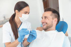 dentiste Invisalign